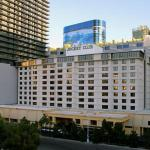 Jockey Club Suites, Las Vegas