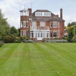 Gunton Lodge,  Lowestoft