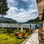 Lake Como Beach Resort And Villas, Pognana Lario