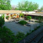 Ming Courtyard, Beijing