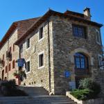 Hotel Pictures: Posada Real La Lechería, Val de San Lorenzo