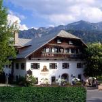 Zdjęcia hotelu: Ferienwohnungen Kaiser Karl, Grossgmain