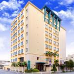 Hotel Roco Inn Okinawa, Naha