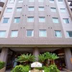 Hotel Roco Inn Matsuyama, Naha