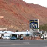 Silver Sage Inn Moab,  Moab