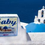 Gaby Apartments, Firostefani