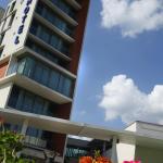 Hotel Pictures: Hotel du Pasino, Saint-Amand-les-Eaux