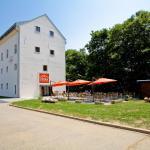 Hotel Pictures: Hotel Zámecká Sýpka, Blansko