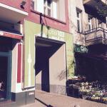 Hotel 103, Berlin