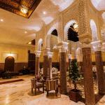 Riad Ritaj, Meknès