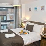 Base Serviced Apartments - East Village, Liverpool