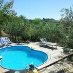 Casa Vacanza l'Infinito,  Torchiagina