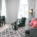 Frogner House Apartments - Odins Gate 10, Oslo