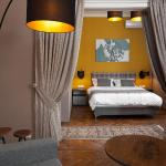 London Bed and Breakfast,  Skopje