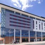 Hotel Pictures: Premier Inn Coventry City Centre - Belgrade Plaza, Coventry