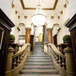 Hotel Fürst Metternich,  Vienna