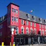 McSweeney Arms Hotel,  Killarney