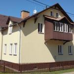 Hotel Pictures: Apartmány Karlovický dvůr, Karlovice