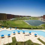 Golf Porto Marina & Apartment,  El Alamein