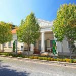 Hotel Blaha Lujza,  Balatonfüred