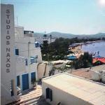 Προσθήκη κριτικής - Studios Naxos