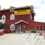 Hotel Pictures: Hostal El Mirador, Paterna del Madera