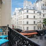 Apartment Saint Denis - 4 adults,  Paris