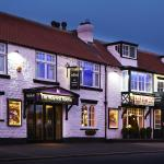 The Mayfield Seamer, Scarborough