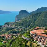 Hotel Le Balze - Aktiv & Tennis, Tremosine Sul Garda