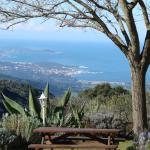 Hotel Pictures: Gîtes ruraux Aria Falcona, Santa-Maria-Figaniella