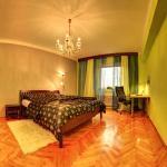 Hotel Pictures: Apartmán Masarykova třída 61, Olomouc