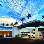 Airport Honolulu Hotel,  Honolulu