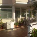 Apartment Daniela,  Lun