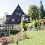 Hotel Pictures: Villa Theodor, Beierfeld