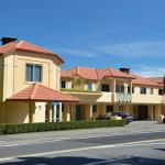 Tuscany Gardens Motor Lodge, Nelson