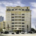Adams Hotel, Kuwait