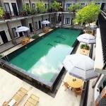 Asoka City Hotel Bali,  Kuta