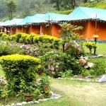 Shikhar Nature Resort, Uttarkāshi