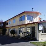 Mountain View Motel, Taupo