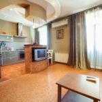Apartments 5 zvezd Lux,  Chelyabinsk