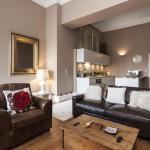 Add review - onefinestay - Bloomsbury private homes