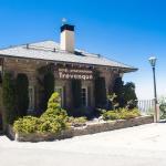 Hotel Apartamentos Trevenque, Sierra Nevada
