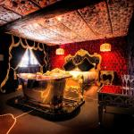 Hotel Pictures: Crazy Bear Beaconsfield, Beaconsfield
