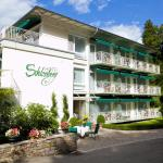 Hotel Schlossberg, Badenweiler