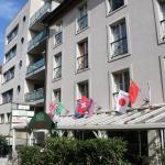 Calvy, Geneva