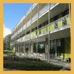 Hotel Pictures: Green Nest Hostel Uba Aterpetxea, San Sebastián