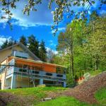 Hotel Pictures: Holiday home Gruppenhaus Bayern 2, Regen