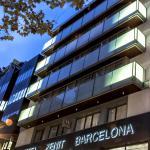 Zenit Barcelona,  Barcelona