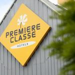 Hotel Pictures: Première Classe Clermont-Ferrand Aubière, Aubière