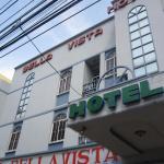 Bella Vista,  Panama City